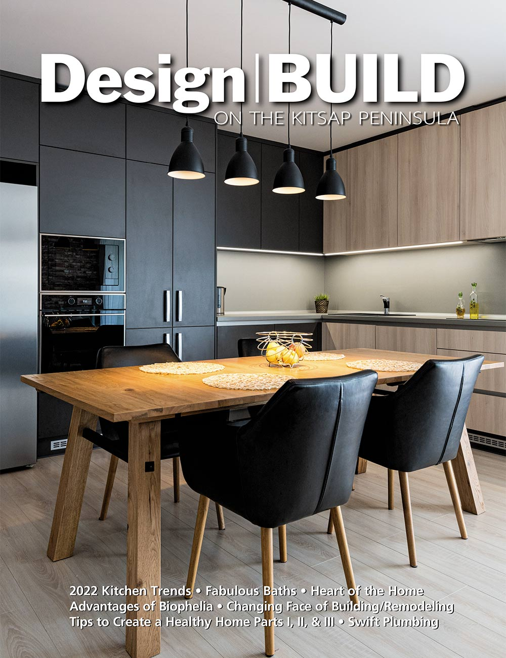 Design | Build on the Kitsap Peninsula